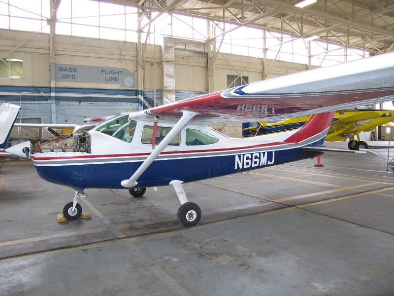 N66MJ